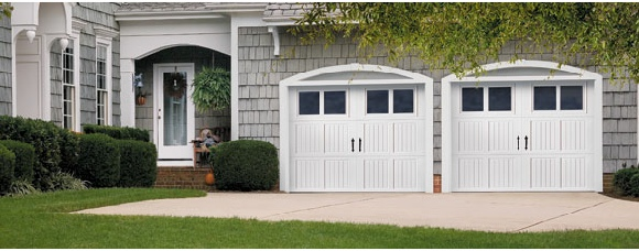Cedar Park Residential Garage Door ...